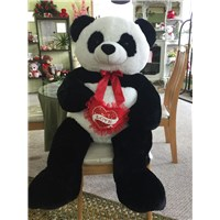 Sitting_Valentine_Panda_heart_bear